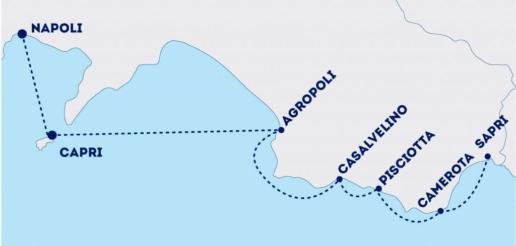 Alicost Linea 3A Cilento Capri Napoli-2
