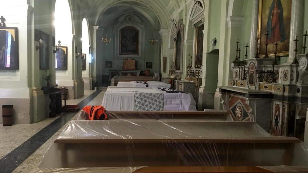 foto chiesa giffoni 2-2-2