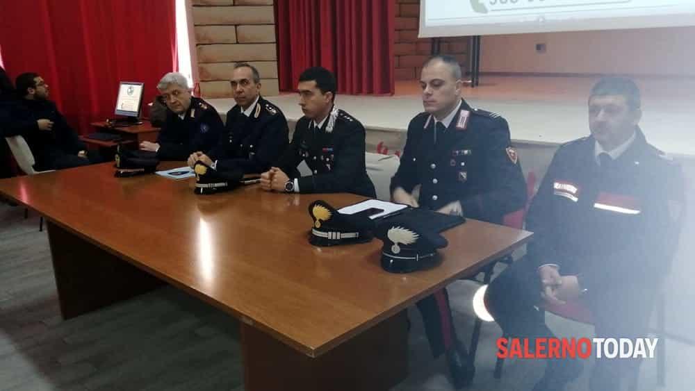 carabinieri strade sicure