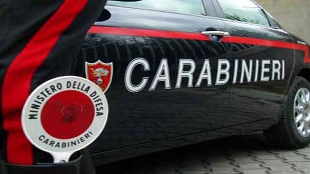 """Ravello, entra nudo in chiesa e canta """"O sole mio"""": arrivano i carabinieri"""