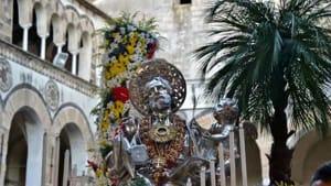 Post Covid/ San Matteo 2020: veglia al posto della ...