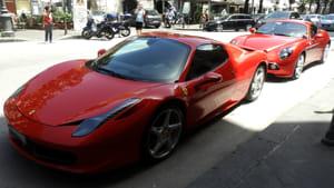 Ferrari a Salerno -  fotoreporter Guglielmo Gambardella (2)-2