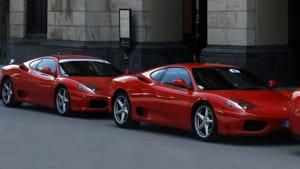Ferrari a Salerno -  fotoreporter Guglielmo Gambardella (3)-3-2