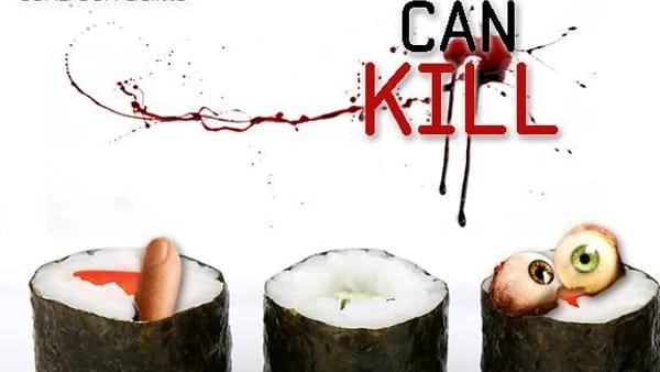 """All you can kill"": cena con delitto all'Eco Bistrot, l'8 giugno"