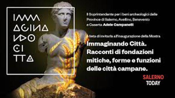Immaginando Paestum al Museo archeologico