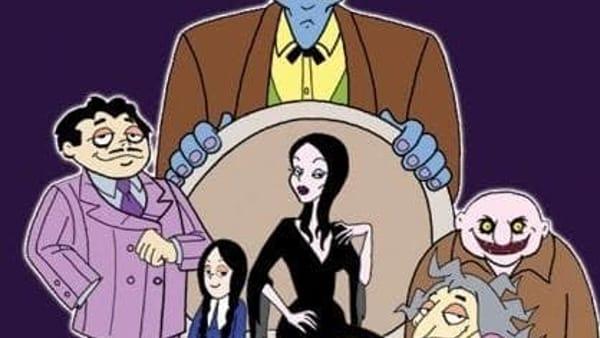 All'Oasi Fiume Alento, weekend con la famiglia Addams