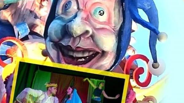 Festa di Carnevale al teatro La Ribalta: ecco il programma