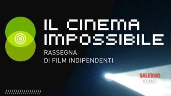 """""""Il cinema impossibile"""" al Marte di Cava de' Tirreni"""