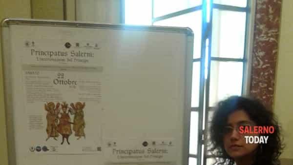 """""""Principatus Salerni"""", l'Alto Medioevo rivive sabato 22 ottobre in città"""