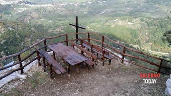 Week end al borgo: a Valle Dell'Angelo mangi sano e cilentano e dormi gratis!