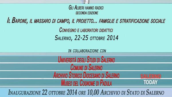 Convegno e laboratori didattici: inaugurazione 22 ottobre 2014