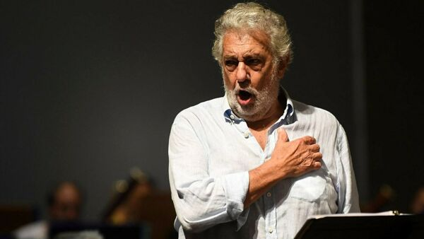 Placido Domingo 2-2-2