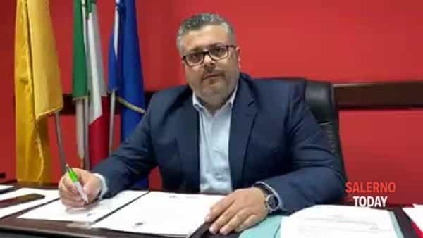 Coronavirus: il sindaco di Agropoli sul caso sospetto, il video