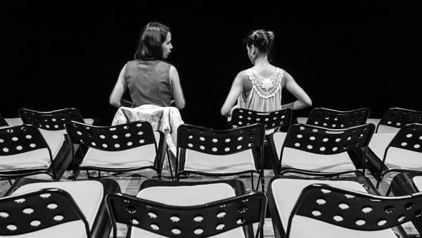 """""""Illusioni"""" alla Sala Pasolini: il 26 maggio chiude la stagione di Mutaverso Teatro"""