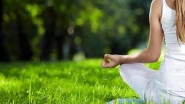 Timo e yoga nell'orto botanico: relax all'Oasi Alento, il 22 aprile