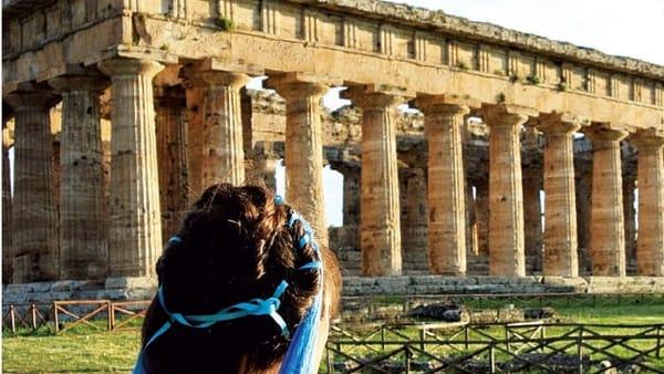I giorni romani di Paestum: il 27 e 28 maggio, giochi, laboratori e spettacoli dei gladiatori