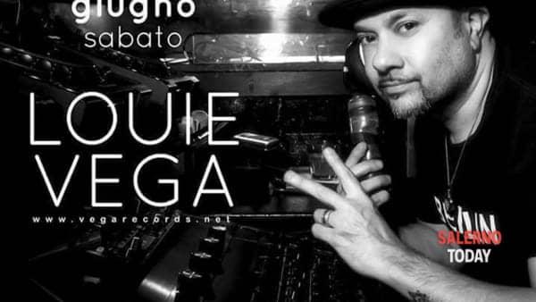 Sabato 25 giugno cena-spettacolo e disco con Super-star dj little Louie Vega al Sea Garden