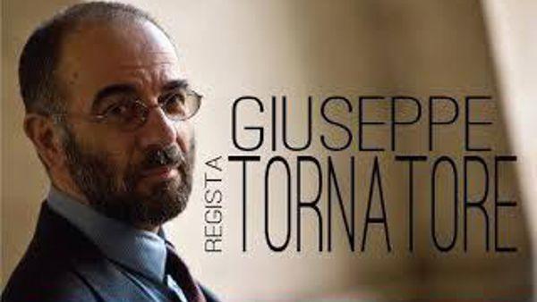 Il regista Giuseppe Tornatore ospite dell'Università di Salerno