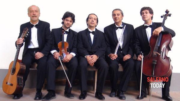 I virtuosi di San Martino in scena al Teatro Ghirelli di Salerno