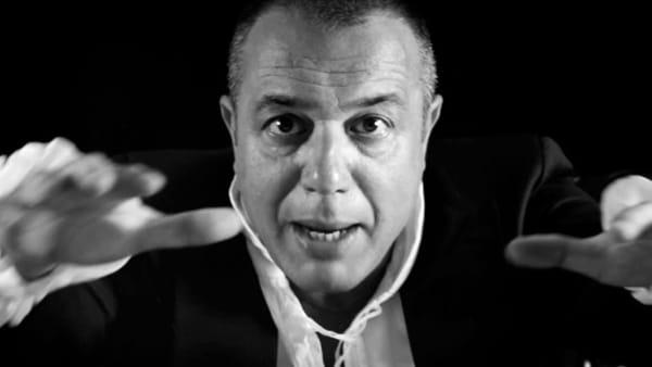 """""""Napocalisse"""" al Teatro Giuffré: il 24 febbraio recita Federico Salvatore"""