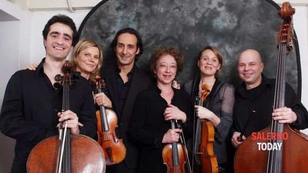Alexandre Desplat in concerto al Ravello Festival