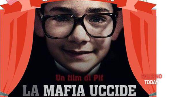 Cineforum - La mafia uccide solo d'estate presso l'auditorium di Scafati Solidale