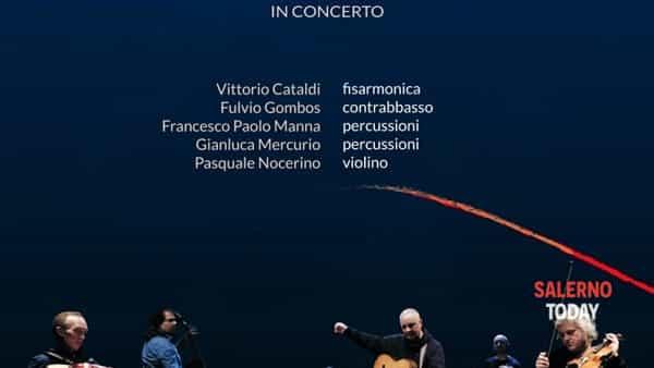 Argiento Vivo  Carlo Faiello in concerto