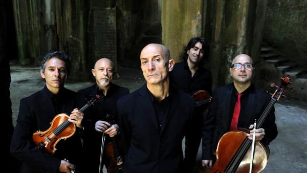 """Concerti d'estate a Fratte: il 29 luglio c'è Peppe Servillo, martedì """"Preludio Noir"""""""