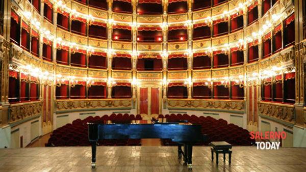 """La """"Turandot"""" inaugura la stagione lirico-sinfonica del Teatro Verdi di Salerno"""