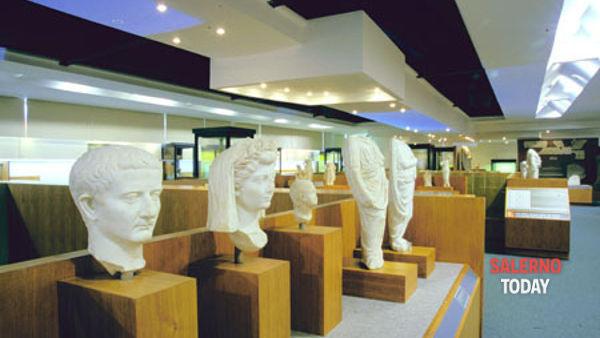 "Torna l'appuntamento con i ""Venerdì al Museo"" a Paestum"