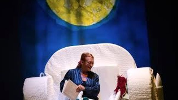 """""""Buongiorno Buonanotte"""" in scena al Teatro Diana di Salerno"""