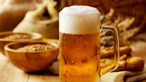 Festival della birra di Nocera Superiore