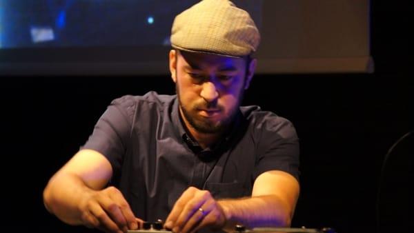 Mark De Clive Lowe Trio al Modo di Salerno, il 30 marzo