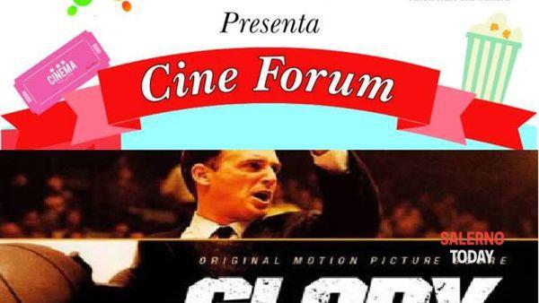 Cineforum, Glory road- vincere cambia tutto a Scafati