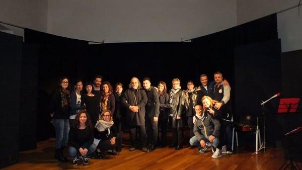 """Domenica 27 novembre, la compagnia teatrale Arcoscenico propone """"Gala..nteria"""""""