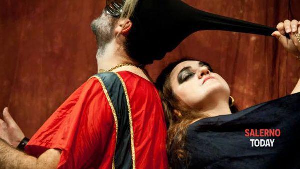"""Al Velia Teatro in scena Plauto e la sua """"Càsina"""""""