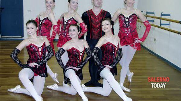 Di scena la danza al Teatro Augusteo di Salerno