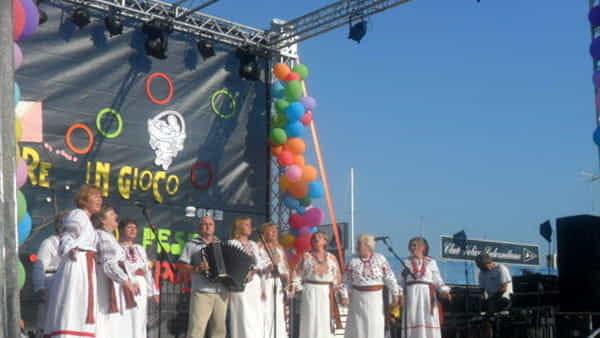 Salerno ospita la festa dei popoli: colori, canti, etnie a confronto, il 17 giugno
