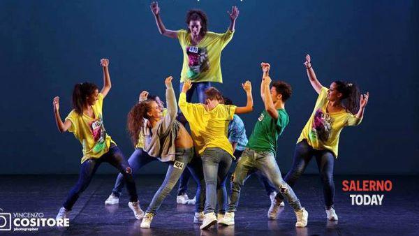 "Al via la gara ""I love dance"" al Teatro Augusteo di Salerno"