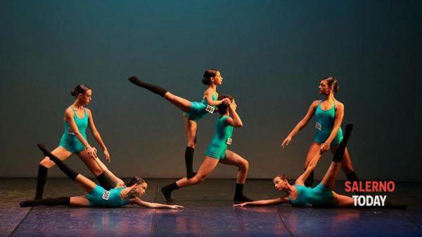 """Concorso di danza """"I love dance"""" al Teatro Augusteo di Salerno"""