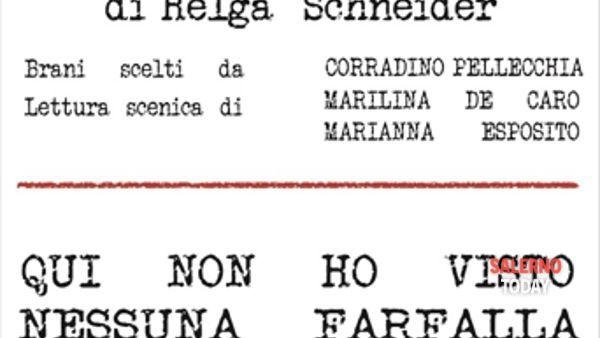 Giorno della memoria a Salerno