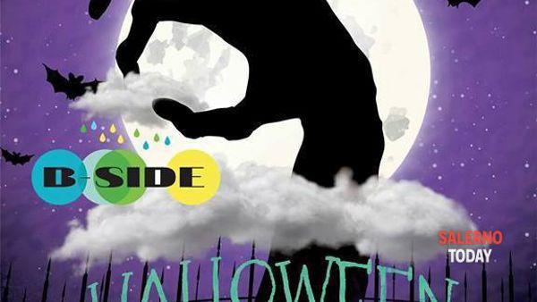 Halloween Horror Night al Sea Garden di Salerno
