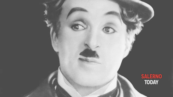 La vita di Chaplin nel libro di Claudio Tortora a Salerno