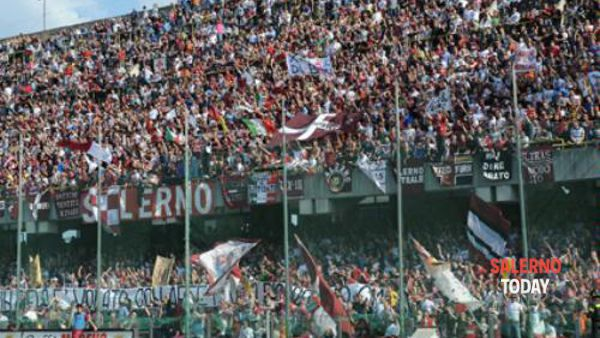 Virtus Entella - Salernitana 1-0: i granata in crisi profonda