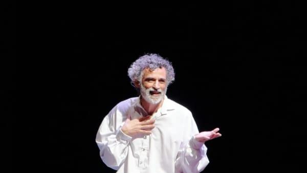 Enrico Lo Verso recita Pirandello: in scena il 17 marzo