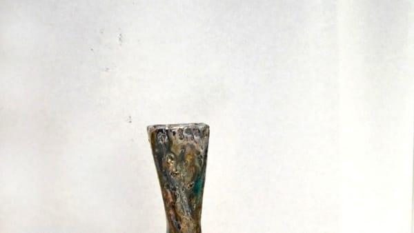 Arcaico e contemporaneo, mostra di Giosué Falcone al Museo di Ogliara