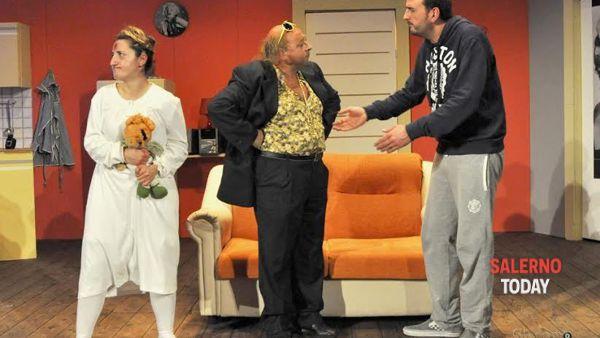 """E' """"Tutta colpa di Moana"""" al Teatro Arbostella di Salerno"""