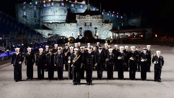 Salerno Day: U.S. Naval Band al Barbuti Festival: ecco il programma
