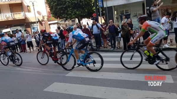 Il Giro d'Italia a Salerno - foto Antonio Libutti (1)-2