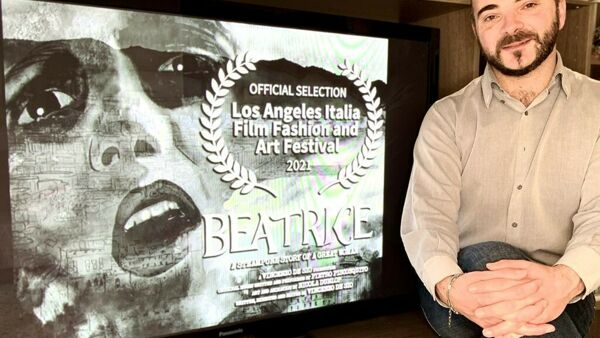 Beatrice: cortometraggio salernitano sbarca a Los Angeles